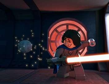 Star Wars : les aventures des Freemaker La balade de zander