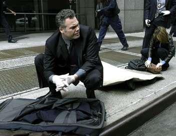 New York, section criminelle De fil en aiguille