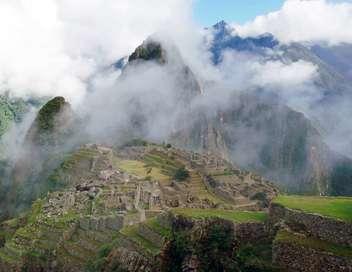 La traversée de l'Amérique du Sud en autocar