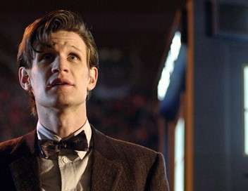 Doctor Who Enfermés dans la toile
