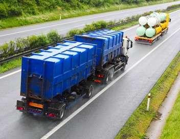 Enquête d'action Attention poids lourds : sur la route la plus dangereuse de France
