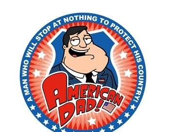 American Dad ! Enquillage de père en fils