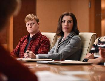 The Good Wife Intelligence artificielle