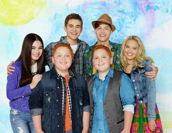 Best Friends Whenever Retour au moyen âge