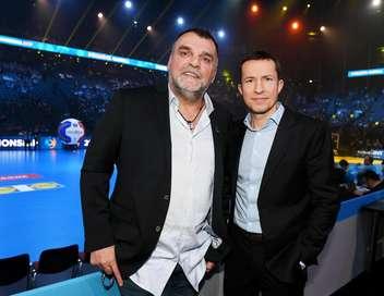 France - Slovénie Championnat du monde
