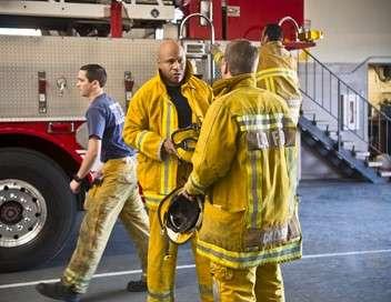 NCIS : Los Angeles Pas de fumée sans feu