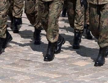 Le journal de la Défense La vie aprés l'armée