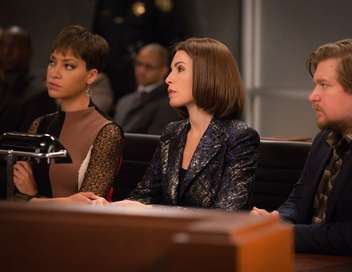 The Good Wife Le net plus ultra