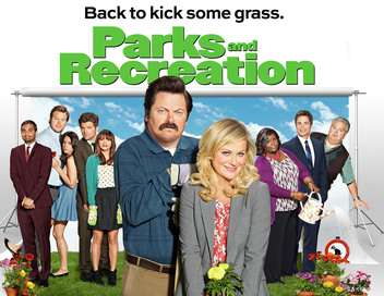 Parks and Recreation La nouvelle meilleure amie