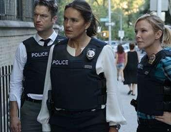 New York, unité spéciale Victime et coupable