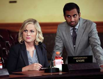 Parks and Recreation Caries contre fluor