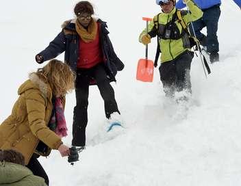 cassandre neiges ternelles