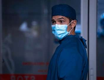 Good Doctor Sortir de sa bulle