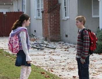 Malcolm Il faut sauver l'élève Reese