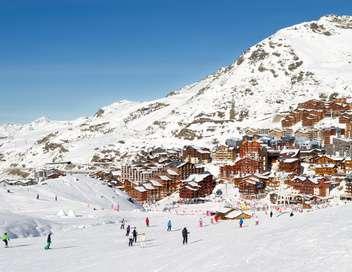 Départ immédiat Sports d'hiver : au coeur de la plus haute station d'Europe
