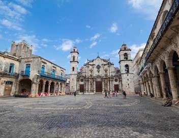 Invitation au voyage Spécial Cuba