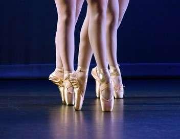 Grande soirée de ballets à l'Opéra de Paris