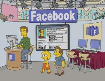 Les Simpson Drôle d'héritage