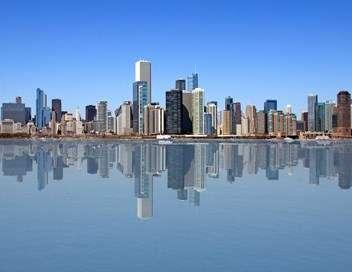 Échappées belles Un automne à Chicago