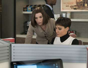 The Good Wife Comme un lundi