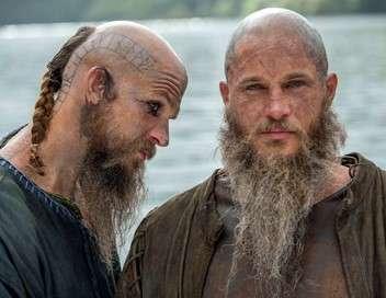 Vikings L'étranger