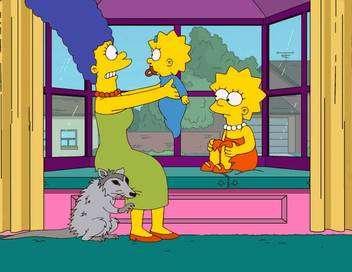 Les Simpson Combien pour cet oiseau dans la vitrine ?