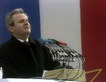 Yougoslavie, de l'autre côté du miroir