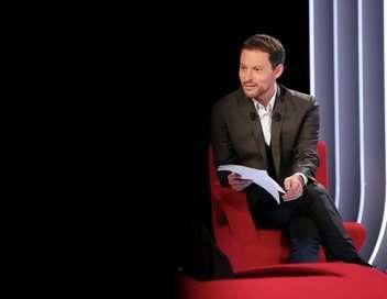 Le divan de Marc-Olivier Fogiel