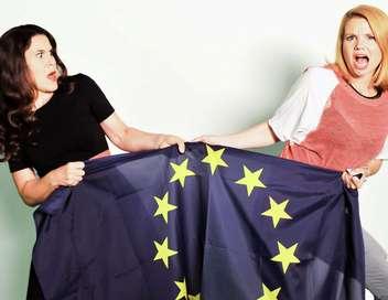 Notre Europe, quelle histoire !