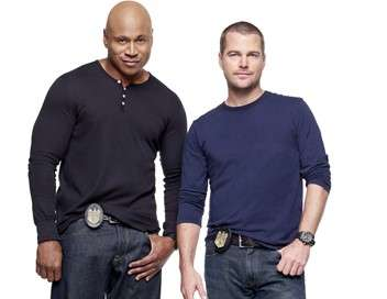 NCIS : Los Angeles Red