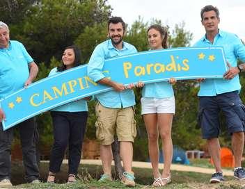 Camping Paradis Miss Camping