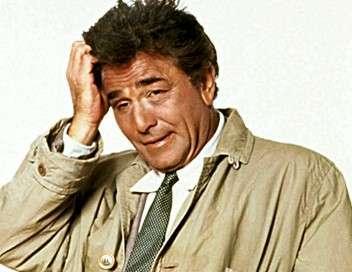 Columbo Attention, le meurtre peut nuire à votre santé