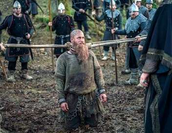 Vikings Tous ses anges