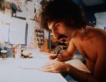 Zapped : Frank Zappa par Frank Zappa