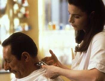 Le mari de la coiffeuse