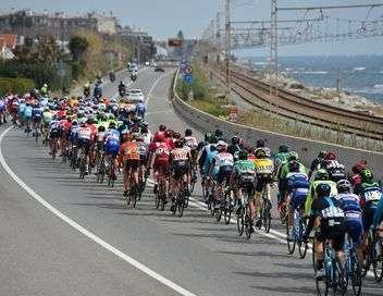 Tour de Catalogne