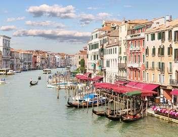 Venise des mystères
