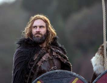 Vikings La grande armée