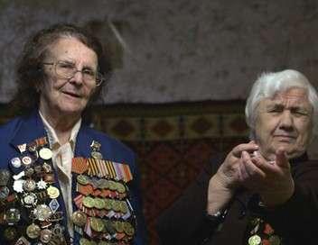 L'ombre d'un doute Stalingrad : les héroÏnes cachées de l'Armée rouge
