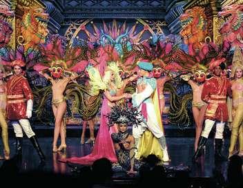 Tous au Moulin Rouge pour le Sidaction