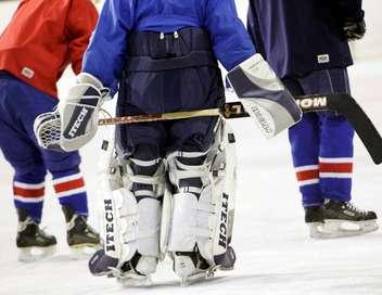 Championnat de la NHL Philadelphie Flyers/Pittsburgh Penguins
