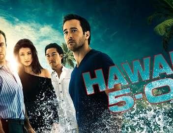 Hawaii 5-0 Waimaka 'Ele'Ele