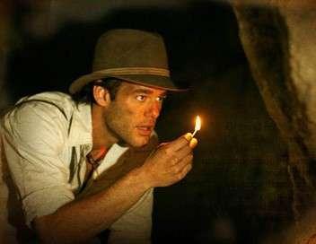 Jack Hunter et le trésor perdu d'Ugarit