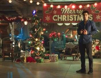 Scorpion Un Noël presque parfait