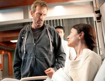 Grey's Anatomy Arrête-moi si tu peux