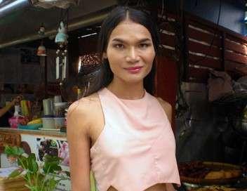 Les Lady Boys en Thaïlande