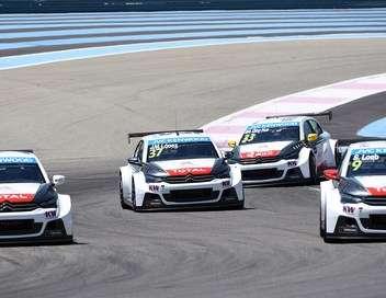 Championnat du monde des voitures de tourisme