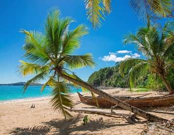 Madagascar, entre terre et mer