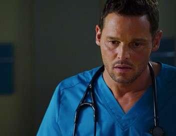 Grey's Anatomy Confidences