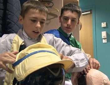 Reportages découverte Un an à l'école des cracks